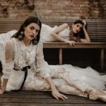 New Collection: Novias Prêt-à-porter 2018