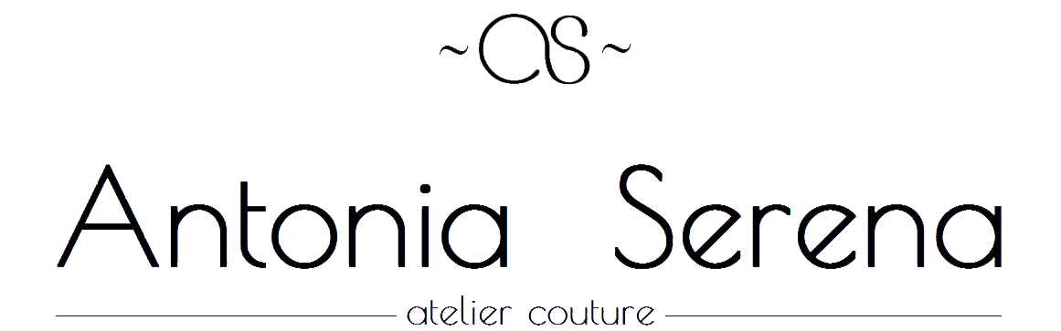 Antonia Serena Atelier Couture
